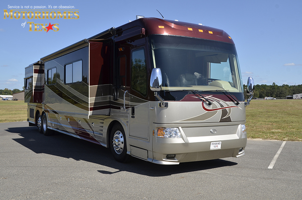 C2063 2008 country coach intrigue 8458