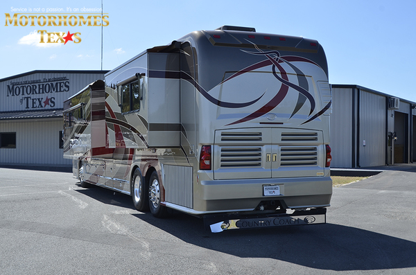 C2063 2008 country coach intrigue 8461