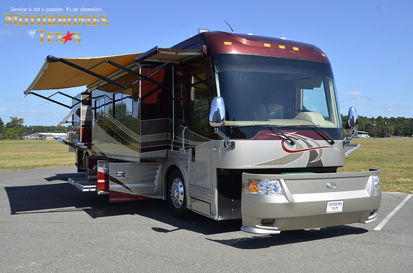 C2063 2008 country coach intrigue 8464