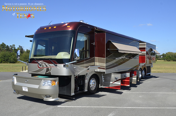 C2063 2008 country coach intrigue 8465