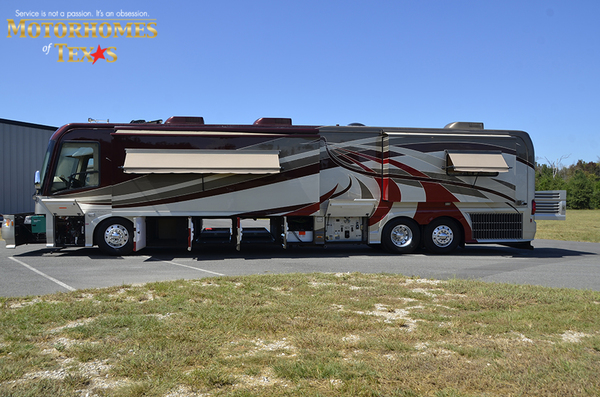 C2063 2008 country coach intrigue 8466