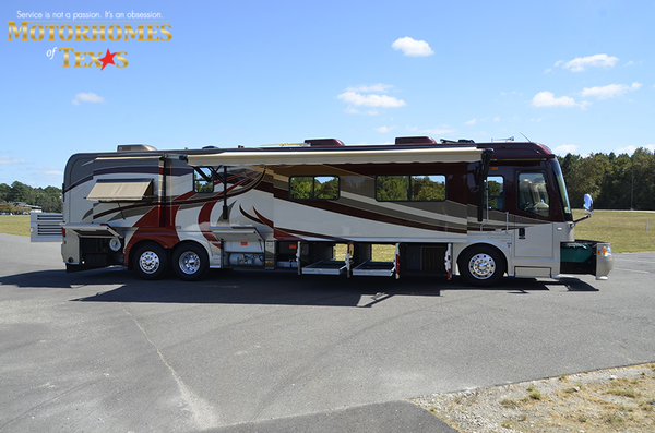 C2063 2008 country coach intrigue 8469