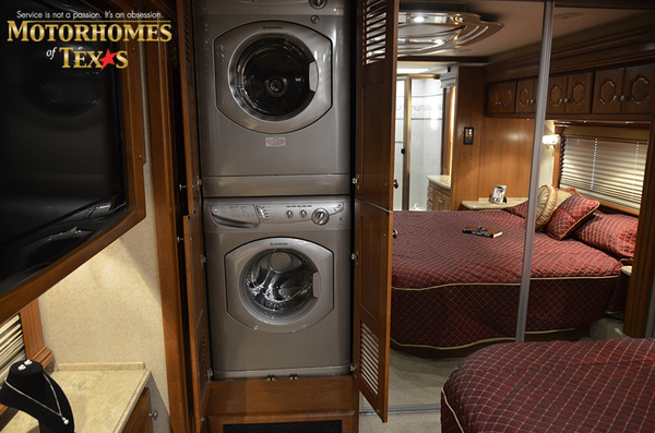 C2063 2008 country coach intrigue 8451