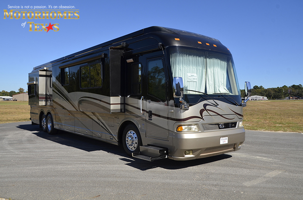 B0002a 2005 country coach 8749