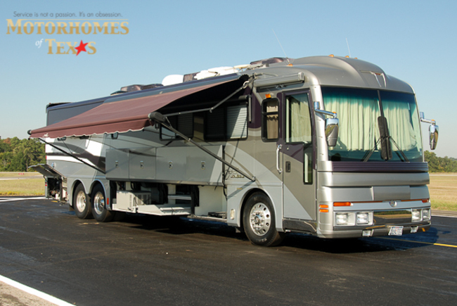 Quality Motor Coach American Coach Autos Post