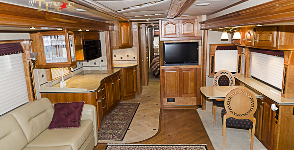2006 Country Coach Magna 42 39 Priced At 239500