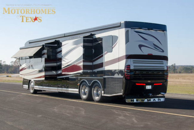 2007 Newmar Essex 45 Priced At 259000