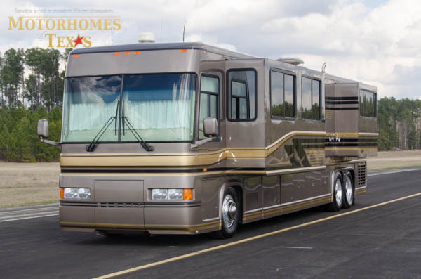 1999 newell coaches newell 45   29 of 27