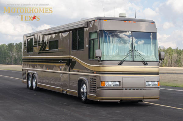 1999 newell coaches newell 45   30 of 27