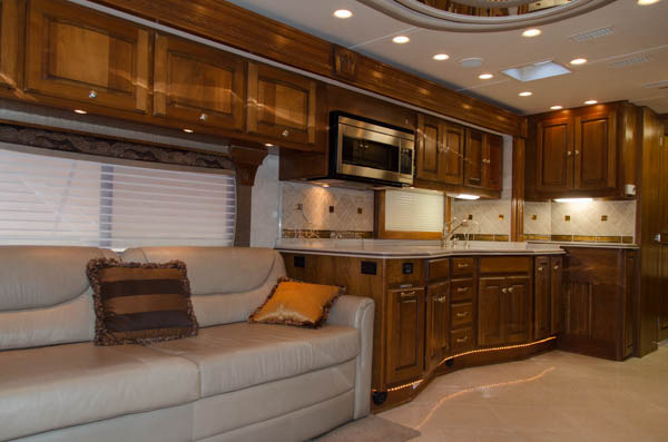 2007 holiday rambler navigator 45  39 of 40
