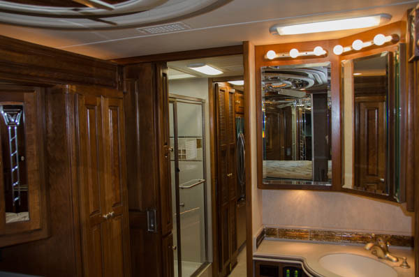 2007 holiday rambler navigator 45  43 of 40