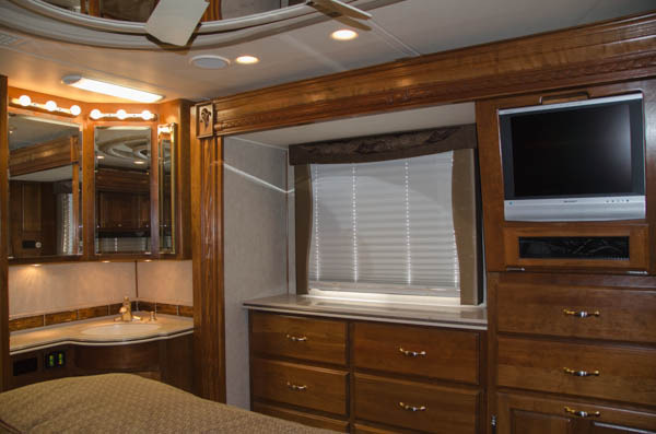 2007 holiday rambler navigator 45  56 of 40