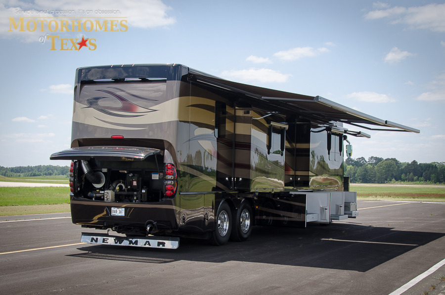 2008 Newmar Essex 45 Priced At 289500