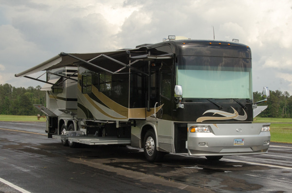 2009 country coach allure 45 %2820 of 31%29