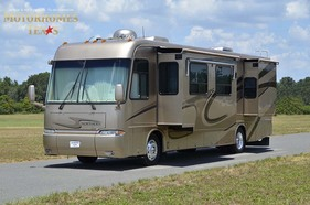 2004 Newmar Northern Star 3932