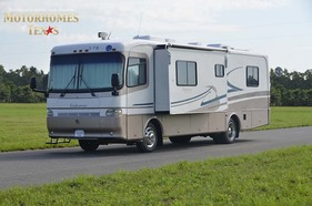 1998 Holiday Rambler Endeavor 34WDS