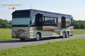 2006 Foretravel Phenix 42SPEC