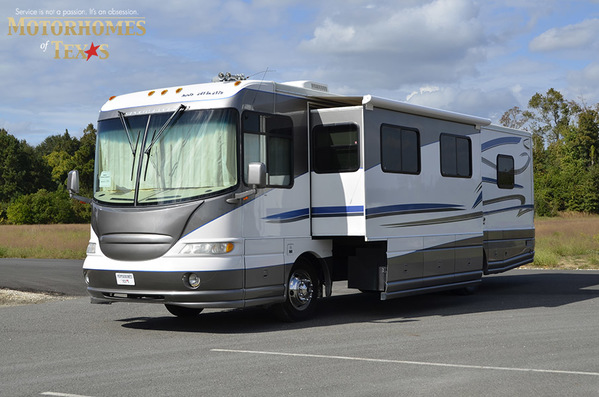 2002 Coachmen Sportscoach 380 MBS