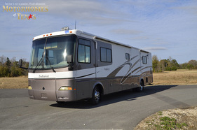 2002 Holiday Rambler Endeavor 40PBD