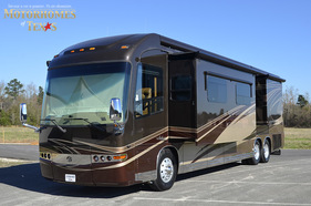2013 Entegra Anthem 42RBQ