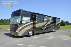 2006 Four Winds Mandalay 40F