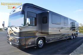 2007 Foretravel Phenix 45'