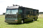 2003 Tiffin Allegro Bus 36'