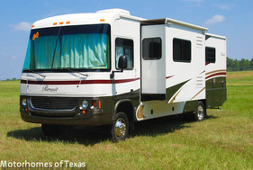 2005 Georgie Boy Pursuit 30'