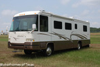 2001 Georgie Boy Landau 36'
