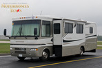 2004 Holiday Rambler Vacationer 34'
