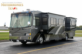 2001 Holiday Rambler Imperial 39'