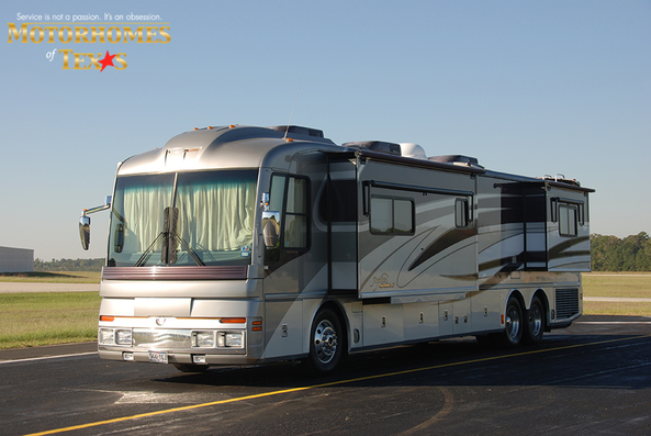 2003 American Eagle EE 42'