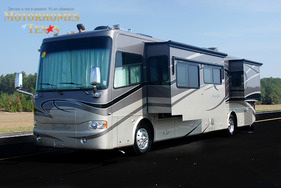 2007 Tiffin Allegro Bus 40'