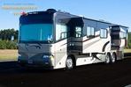 2005 Country Coach Allure 37'