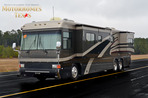 2003 Country Coach Allure 40