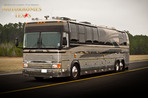 1995 Country Coach Prevost 40