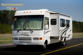 2005 National RV Seabreeze 35'