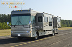 2005 Country Coach Inspire 40