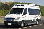2008 Road Trek Sprinter 19'