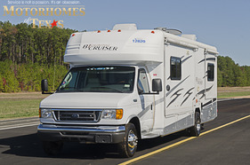 2005 Gulf stream B Touring Cruiser 30'