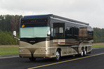 2006 Foretravel Phenix 40