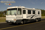 2000 Newmar Dutch Star 38'