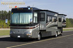 2008 Holiday Rambler Ambassador 38'