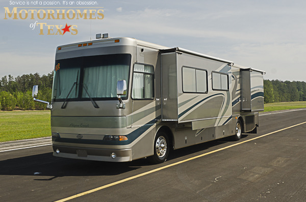 2002 Western Rv Alpine 38 39 Priced At 49500