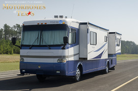 2001 Holiday Rambler Endeavor 40'