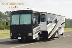 2003 Fleetwood Discovery 39'