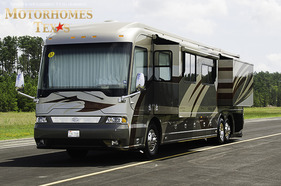 2007 Country Coach Magna 45'