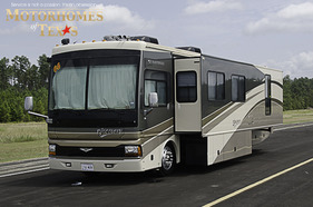 2006 Fleetwood Discovery 39'
