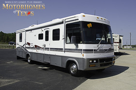 1999 Winnebago Adventurer 35'