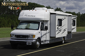 2005 Gulf stream B Touring Cruiser 29
